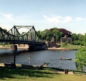 Puente Glienicke