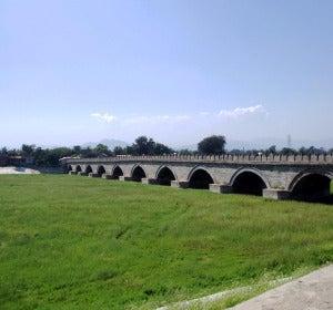 Puente de Marco Polo