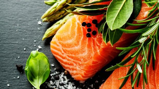 Alimentos que bajan el colesterol de forma natural