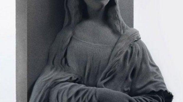 Mona Lisa en 3D