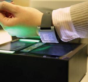 Embarque con la aplicación para 'smartwatch' de Air Berlin