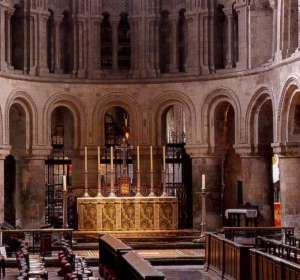 Iglesia de San Bartolomé el Grande