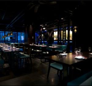 Restaurante Dans Le Noir London