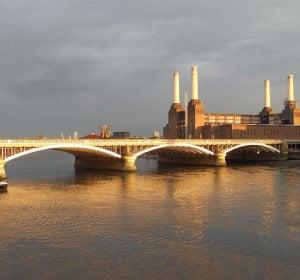 Central Termoeléctrica de Battersea