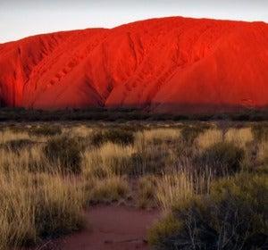 Uluro, Australia