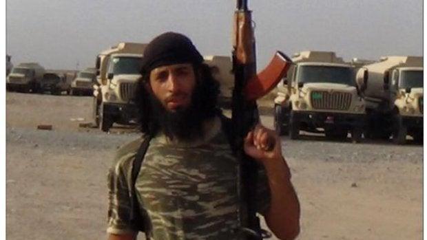 'John, el yihadista', a cara descubierta