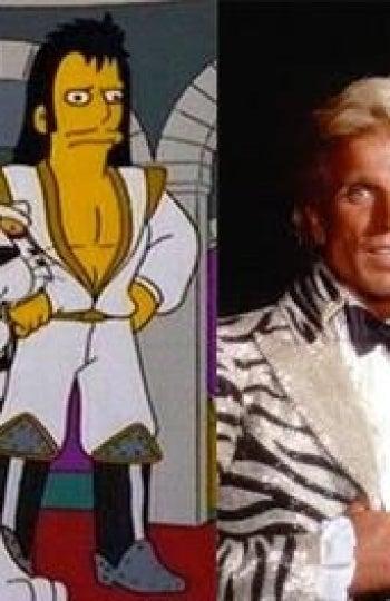 Las profecías cumplidas de Los Simpson