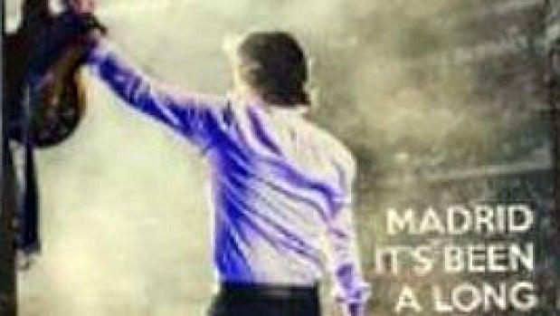 Cartel de Paul McCartney