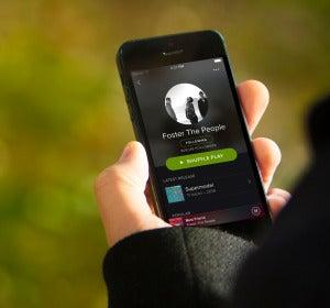 Fresh Finds, lo nuevo de Spotify