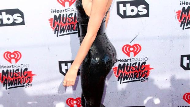 El culo de Taylor Swift