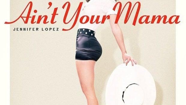 Jennifer Lopez aumenta su culo con Photoshop