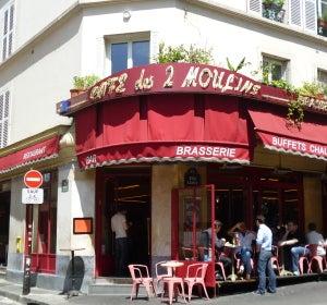 Café Les Deux Molins
