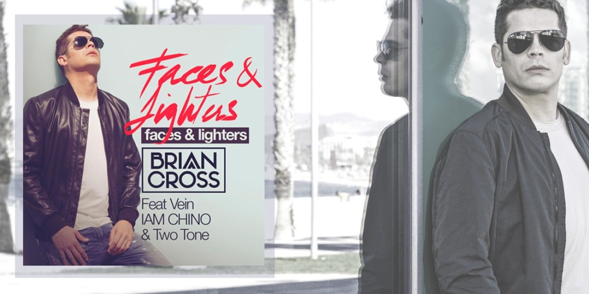 Faces & Lighters, Brian Cross