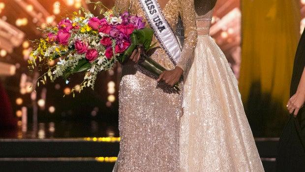 Deshauna Barber, nueva Miss USA 2016