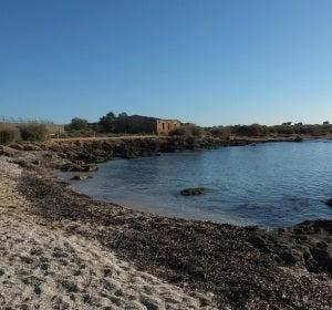 Playa de Es Carnatge, Palma de Mallorca