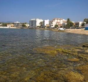 Cala Gamba, Palma de Mallorca