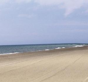 Playa El Ejido, Mijas, Málaga