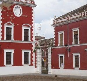 Palacio Ducal de Fernan Núñez