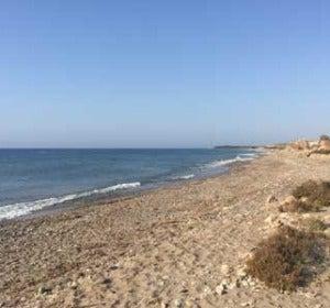 Playa Cobaticas