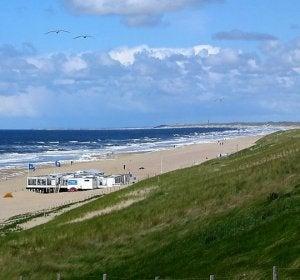Playa de Callantsoog
