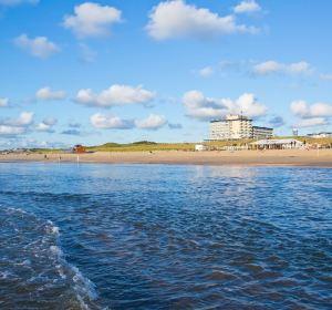 Playa de Kijkduin