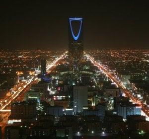 Riad, capital de Arabia Saudita