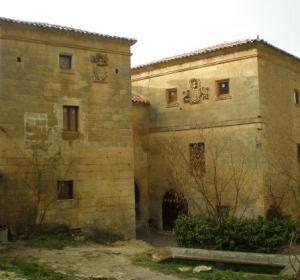 Casa de Bustillo en Cortiguera