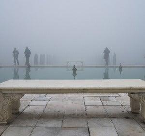 El lado más desconocido de los grandes monumentos