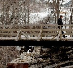 Basta cruzar el puente para estar en EEUU o Canadá