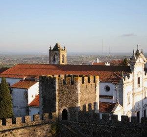 Castillo de Beja