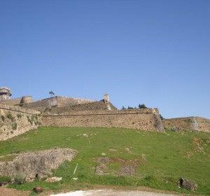 Castillo de Estremoz
