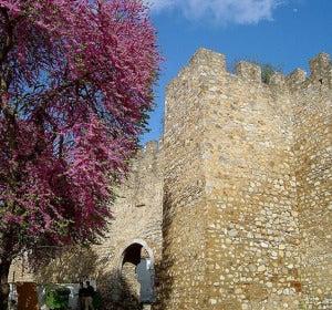 Castillo de Serpa