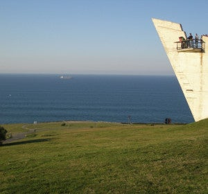 Mirador de la Providencia (Gijón)