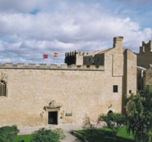 Hotel Príncipe de Viana