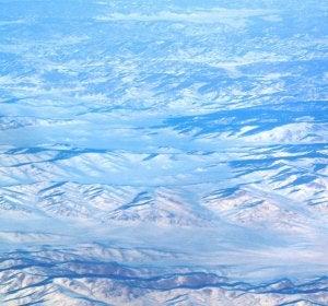 La Siberia más inhóspita