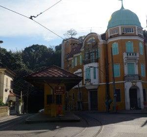 Barrio de Santa Teresa