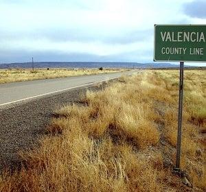 Valencia de Nuevo México