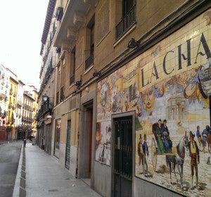 Calle de la Cava Baja (Madrid)
