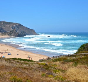 Playa de Amado (Algarve)