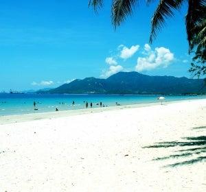 Playa de Ho Coc, Vietnam