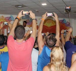 Taller de Ronald & Alba - Cullera Salsa Festival