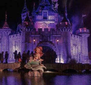 El castillo de Dismaland