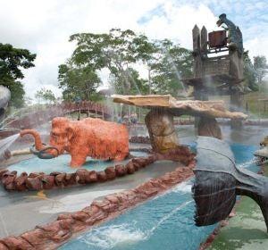 El acuasaurus