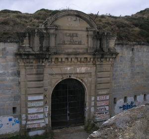 Fuerte de San Crístobal