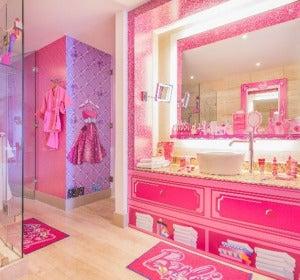 Suite Barbie en Ciudad de Panama