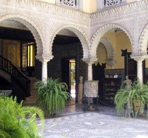 Casa Palacio de la Condesa de Lebrija