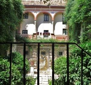 Casa Palacio de Los Padilla