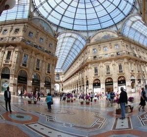 Cuadrilátero de Oro de Milán