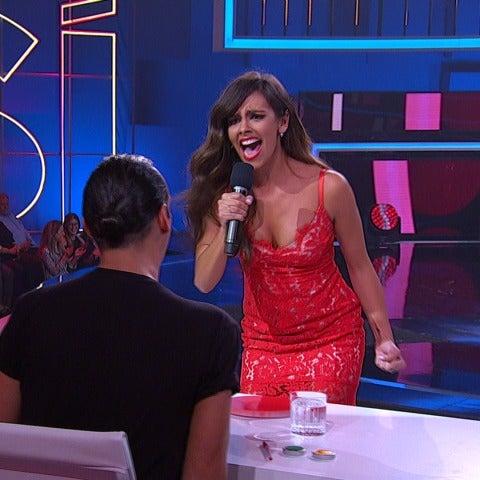 Cristina Pedroche en TSQS