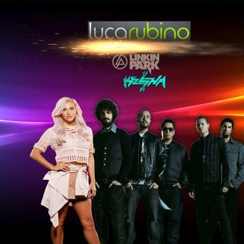 Mashup: Linkin Park VS Kesha